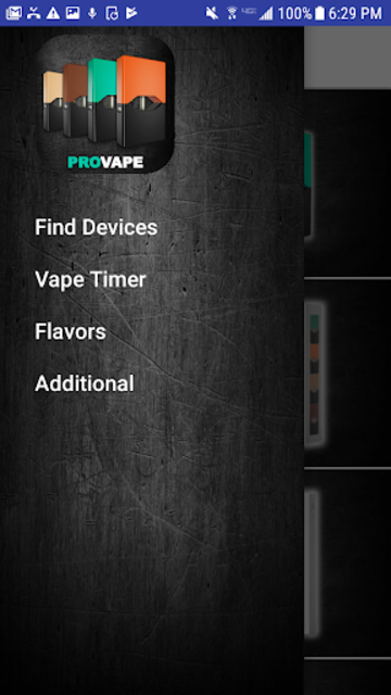 ProVape for Juul screenshot 2