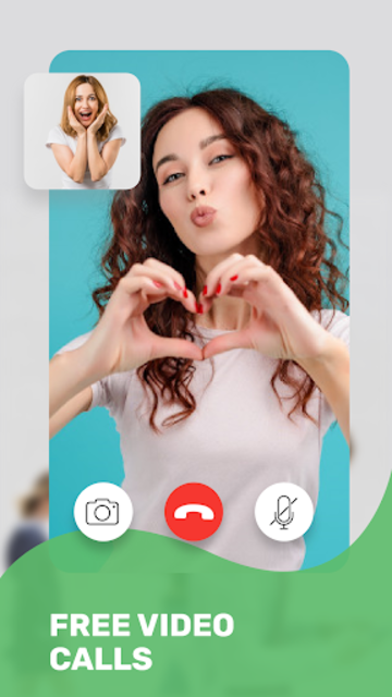 Pally Live Video Chat & Talk to Strangers for Free screenshot 2