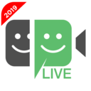 Icon for Pally Live Video Chat & Talk to Strangers for Free