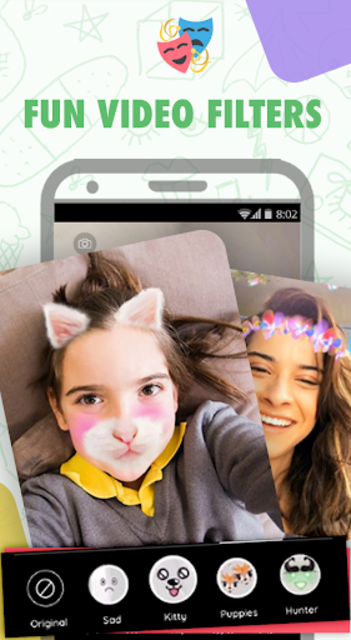 Pally Live Video Chat & Talk to Strangers for Free screenshot 4