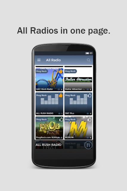Free Panora Music & Radio screenshot 3