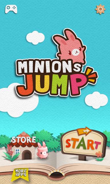 Minions Jump screenshot 1