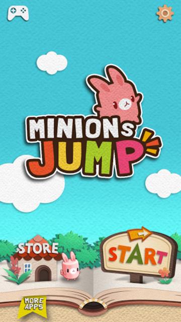 Minions Jump screenshot 11