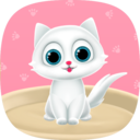 Icon for PawPaw Cat | My Virtual Cat Petting Cute Animal
