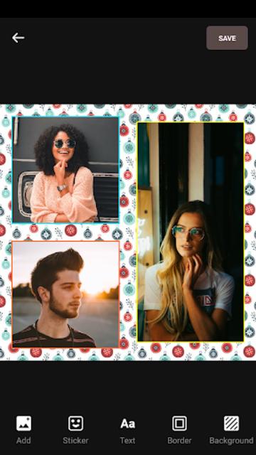 Photo Star - Photo Collage Maker screenshot 2