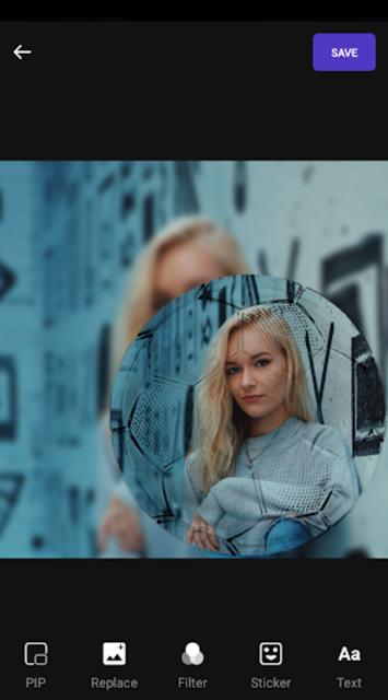 Photo Star - Photo Collage Maker screenshot 3