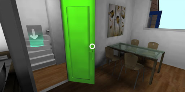 Pikido 3D Family House screenshot 2