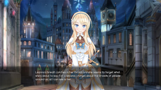 Crystalline screenshot 5