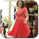 Icon for Plus Size Dresses