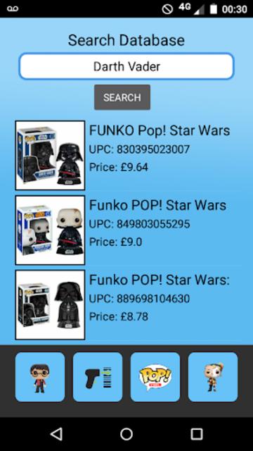 Pop Vinyl Collectors Handbook screenshot 3