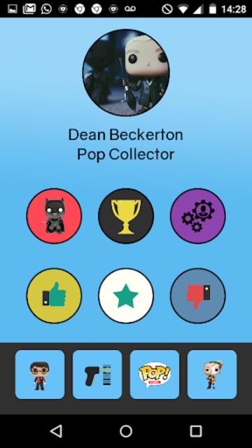 Pop Vinyl Collectors Handbook screenshot 4