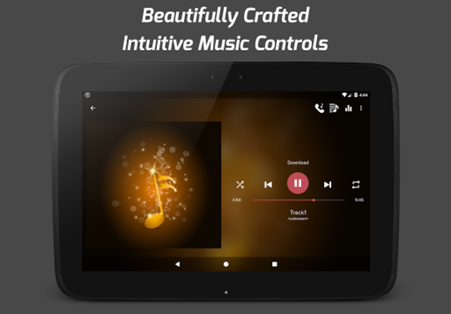 Pi Music Player - MP3 Player, YouTube Music Videos screenshot 9