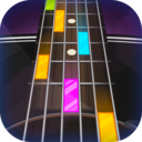 Icon for Guitar Tiles - Don't miss tiles , over 260 songs