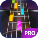 Icon for Guitar Tiles PRO - DON'T MISS TILES OPEN 260 SONGS