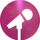 Icon for VoiceOver - Record and Do More.