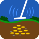 Icon for Metal Detector