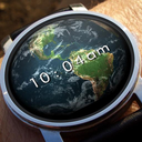 Icon for Earth 3D Watch Face
