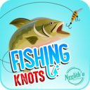 Icon for Fishing Knots - How to tie fishing knots
