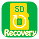 Icon for Sd Card Recovery- Sd data recover