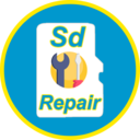 Icon for Repair Damaged Sd card