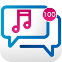 Icon for SMS Ringtones 2019
