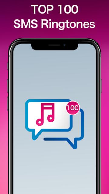SMS Ringtones 2019 screenshot 1