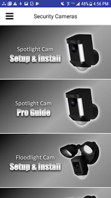 SetupPro for Ring Elite screenshot 3