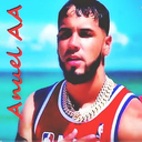 Icon for Anuel AA - Musica