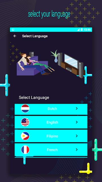 Screen Mirroring 2020 - Cast Phone to Smart TV screenshot 4