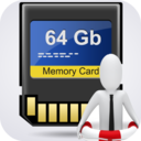 Icon for SDcards Recovery