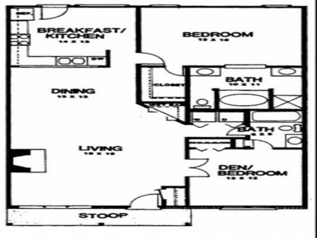 Simple Blueprint House and plans screenshot 2