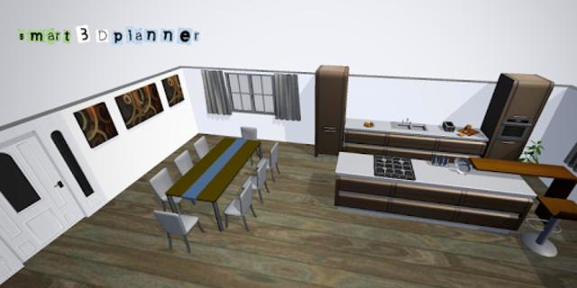 3D Floor Plan | smart3Dplanner screenshot 6