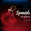 Icon for Spanish Ringtones 2019