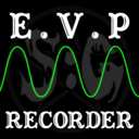 Icon for EVP Recorder - Spotted: Ghosts