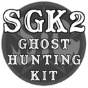 Icon for SGK2 - Ghost Hunting Kit