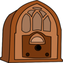 Icon for Golden Age of Radio