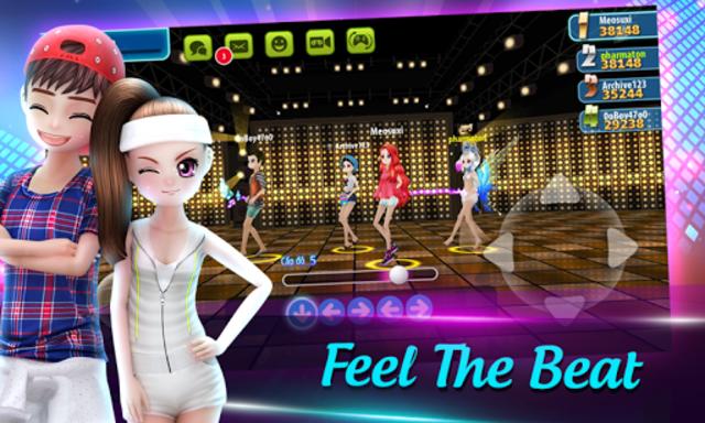 Avatar Musik screenshot 2