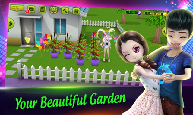 Avatar Musik screenshot 6