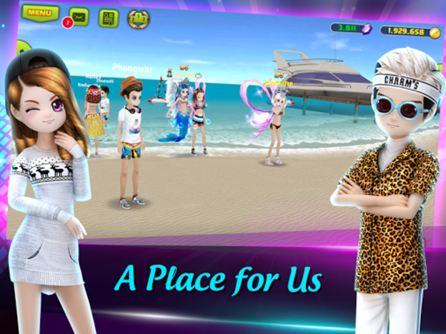 Avatar Musik screenshot 21