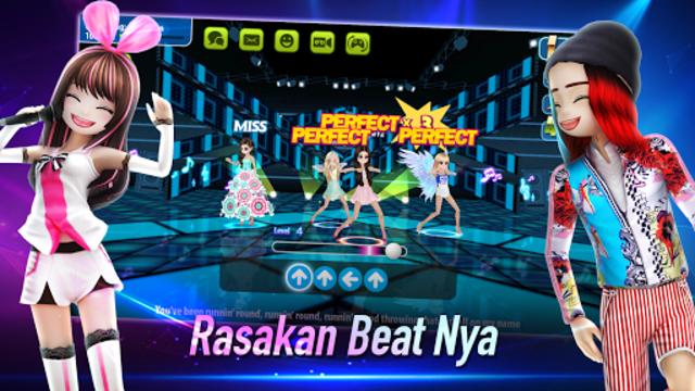 AVATAR MUSIK INDONESIA - Social Dancing Game screenshot 10