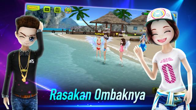 AVATAR MUSIK INDONESIA - Social Dancing Game screenshot 12