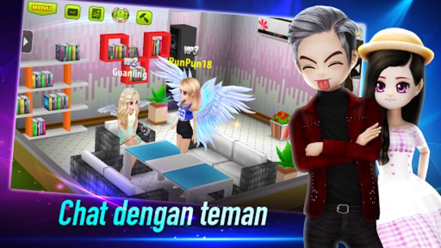 AVATAR MUSIK INDONESIA - Social Dancing Game screenshot 6