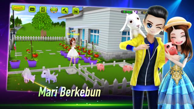 AVATAR MUSIK INDONESIA - Social Dancing Game screenshot 22