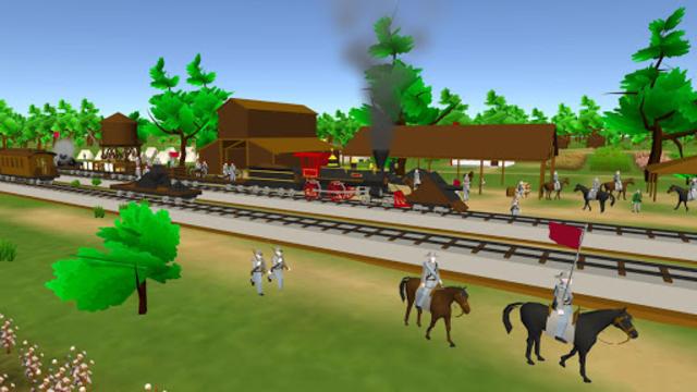 Battle of Vicksburg 3 screenshot 5