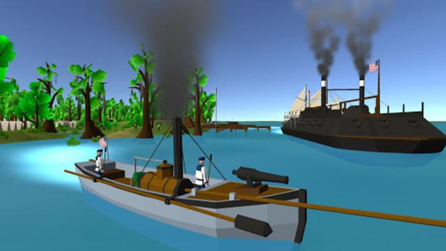 Battle of Vicksburg 3 screenshot 6