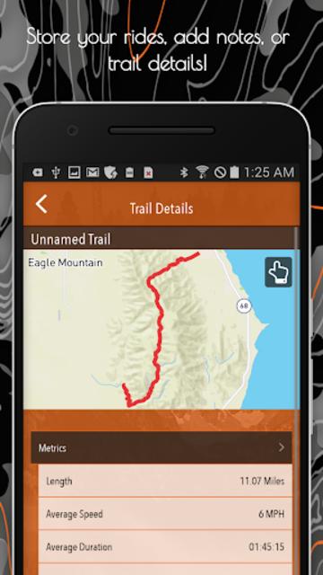 UTV Trails screenshot 3