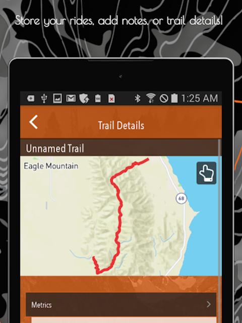 UTV Trails screenshot 8
