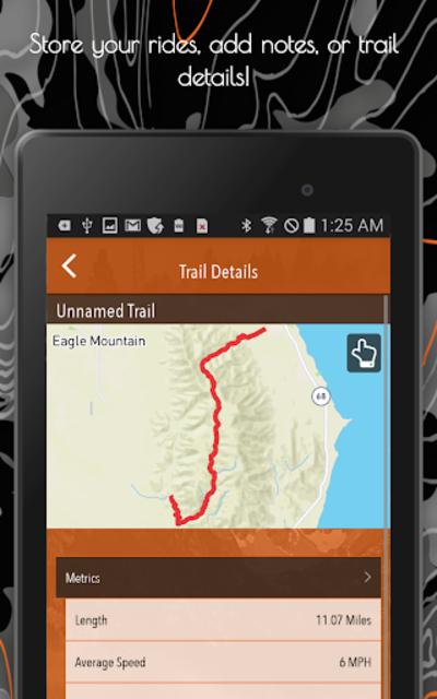 UTV Trails screenshot 13