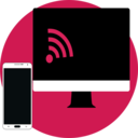 Icon for USB Connecteur TV - HDMI