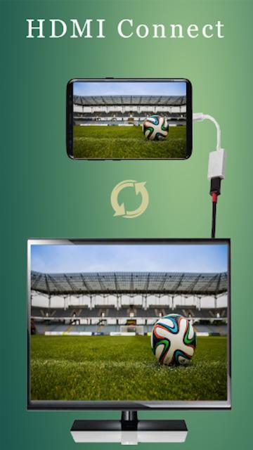 USB Connecteur TV - HDMI screenshot 2